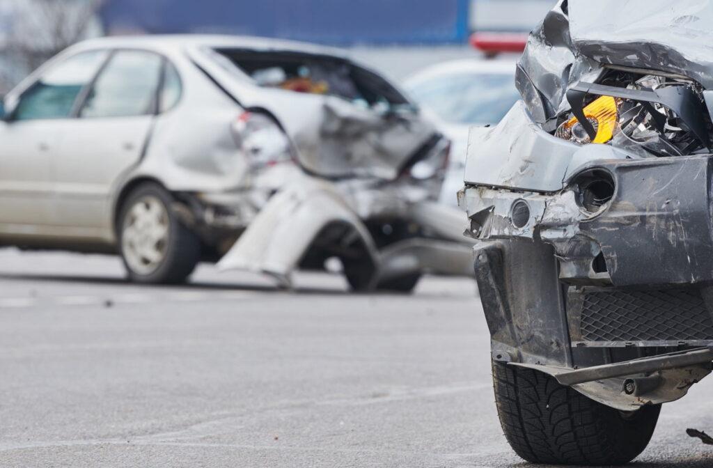 Indianapolis Car Accident